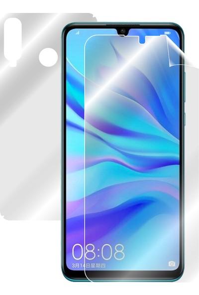 Ipg Huawei P30 Lite Görünmez Tam Kaplama