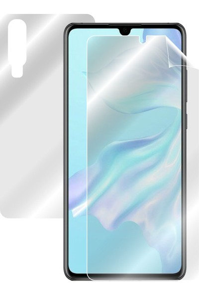 Ipg Huawei P30 Görünmez Tam Kaplama