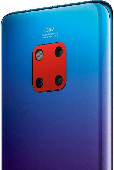 Ipg Huawei Mate 20 Pro - Mate 20x Kamera Lens Koruma Set (5 Adet)