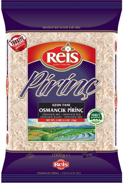 Reis Osmancık Pirinç 1 kg