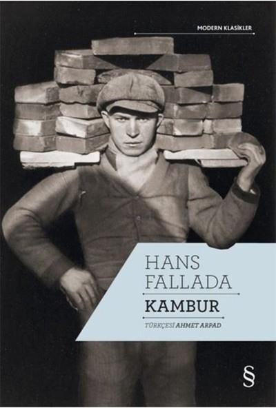 Kambur - Hans Fallada