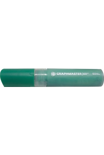 Graphmaster Akrilik Paınt 7Mm G127 Emerald Green