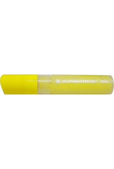 Graphmaster Akrilik Paınt 7Mm Y107 Lıghtn.Yellow