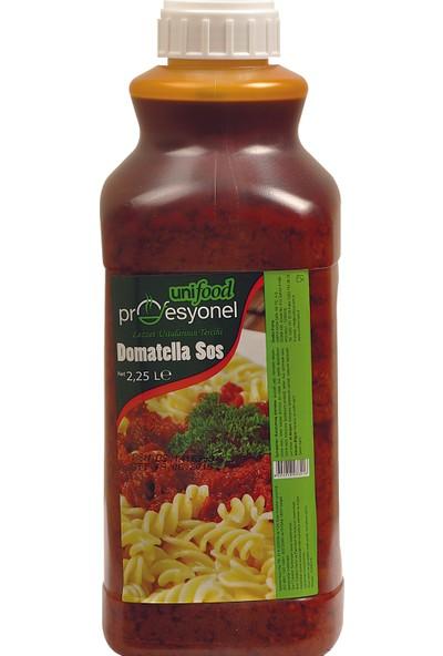 Unifood Domatella Sos 2,25 lt