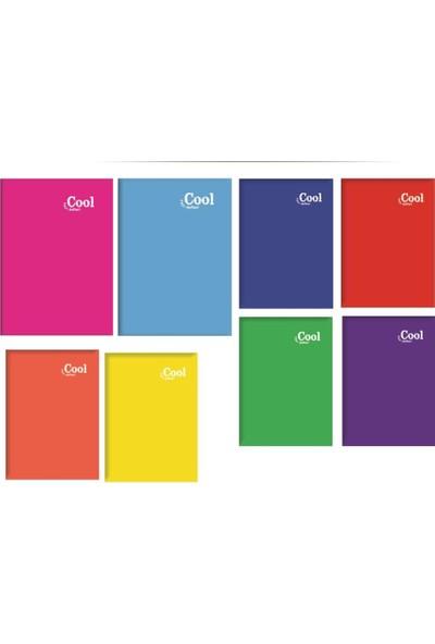 Keskin Color Güzelyazı Defteri Dik Çizgili A-4 40 Yaprak 280200-99