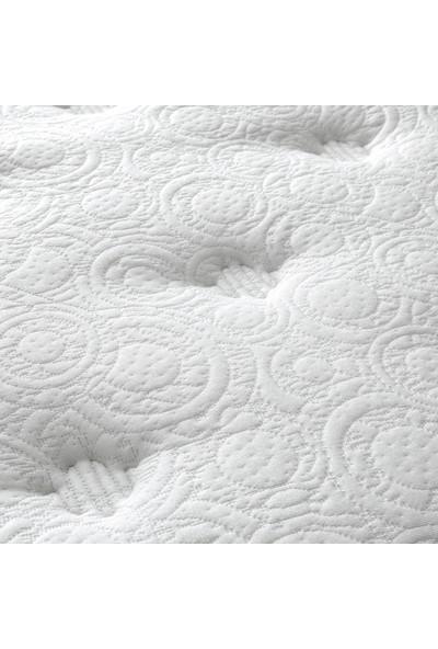 Yataş / Selena PREMİUM VISCO Yaylı Yatak (Çift Kişilik - 150x200 cm)