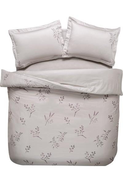 Yataş Bedding ORLA Saten Nevresim Takımı (Çift Kişilik)