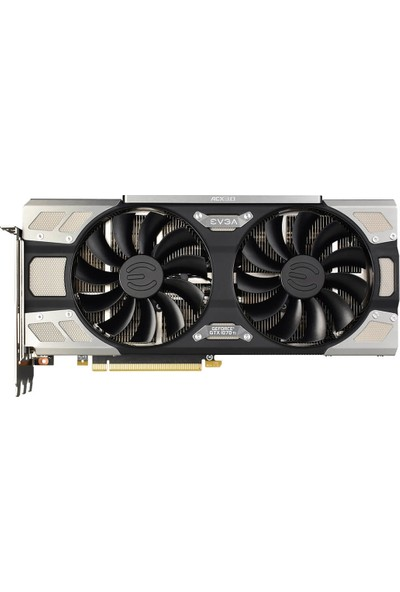Evga Gaming Nvidia Geforce GTX 1070Ti 8GB 256Bit GDDR5X Ekran Kartı (08G-P4-6678-KR)