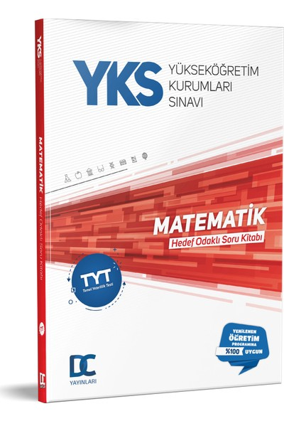 Matematik (1.Oturum) - Soru Bankası - Tyt - Doğru Cevap Yayınları