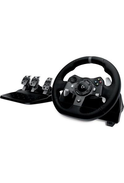Logitech G920 Driving Force Racing Wheel - Yarış Direksiyonu 941-000123