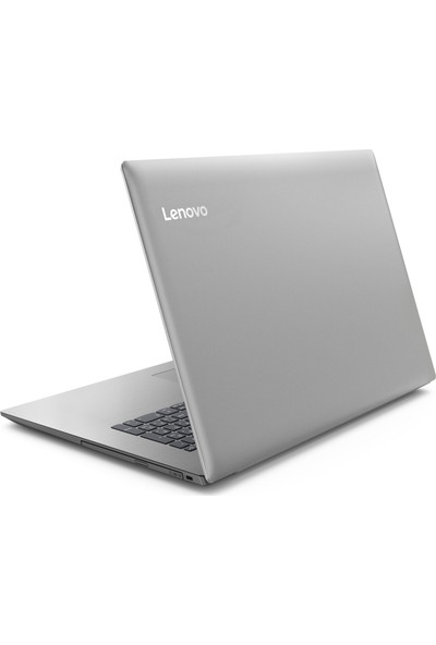 """Lenovo Ideapad 330-17IKB Intel Core i7 8550U 16GB 1TB + 128GB SSD MX150 Windows 10 Home 17,3"""" FHD Taşınabilir Bilgisayar 81DM007BTX"""