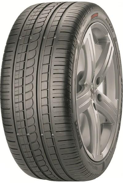 Pirelli 235/50Zr18 (101Y)XL P Zero(Mgt) Yaz Lastiği (Üretim Yılı:2018)
