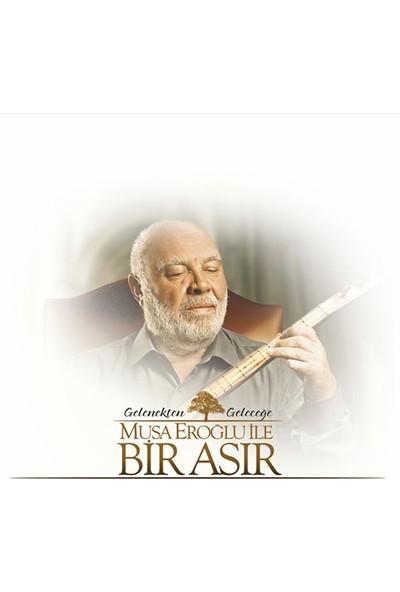 Musa Eroğlu - Musa Eroğlu ile Bir Asır (Plak)