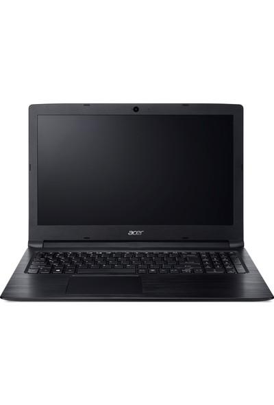 "Acer Aspire A315-53 Intel Core i5 7200 4GB 500GB Windows 10 Home 15.6"" Taşınabilir Bilgisayar NX.H2BEY.006"