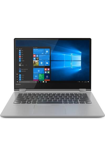 "Lenovo Yoga 530-14ARR AMD Ryzen 3 2200U 4GB 128GB SSD Windows 10 Home 14"" FHD İkisi Bir Arada Bilgisayar 81H9006VTX"