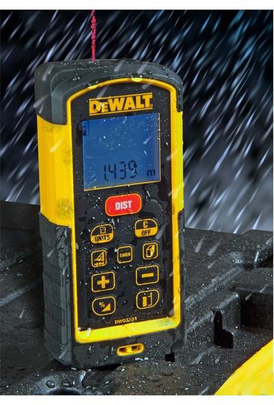 Dewalt DW03101 Lazermetre 100M