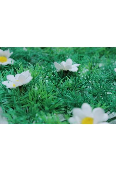HomeCare 4 lü Dekoratif Çiçek 091371