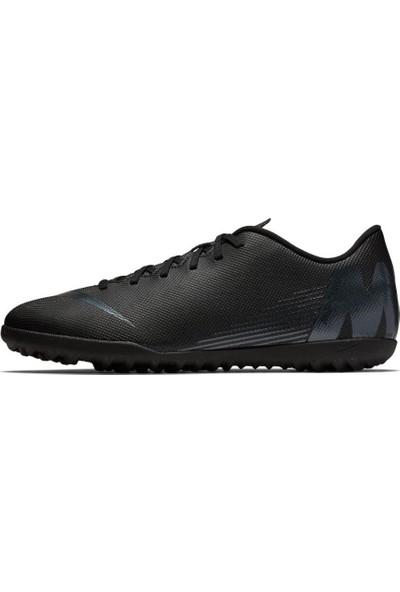 Nike Vapor 12 Clup Tf Erkek Spor Ayakkabı Ah7386-001