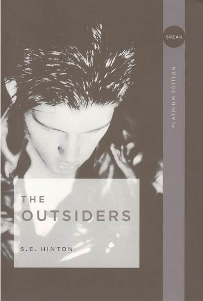 Outsiders - S. E. Hinton