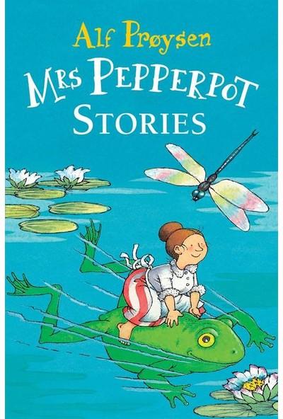 Mrs Pepperpot Stories - Alf Proysen