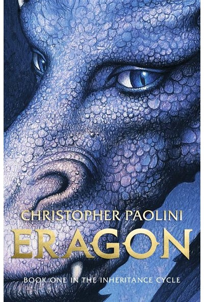 Eragon (Inheritance Cycle 1) - Christopher Paolini