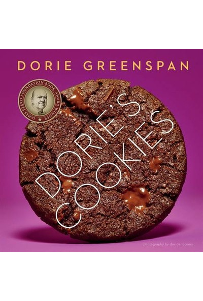 Dorie's Cookies - Dorie Greenspan