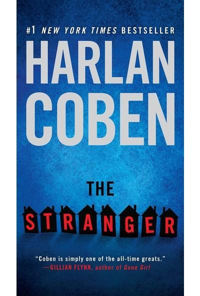 The Stranger - Harlan Coben