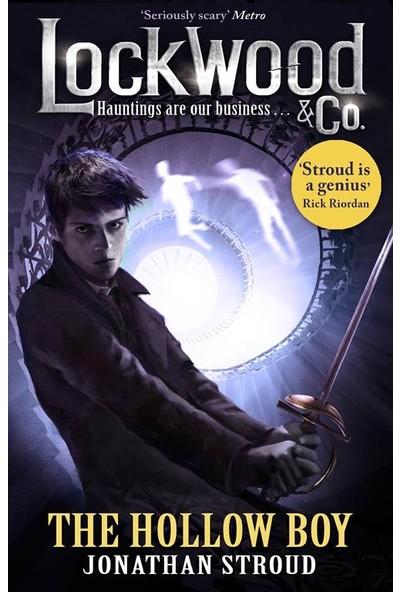 The Hollow Boy (Lockwood & Co ) - Jonathan Stroud