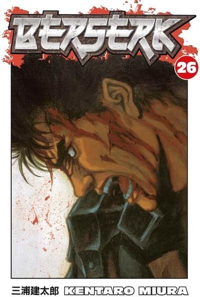 Berserk 26 - Kentaro Miura