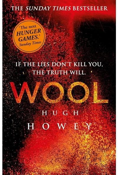 The Wool (Wool Trilogy 1) - Hugh Howey
