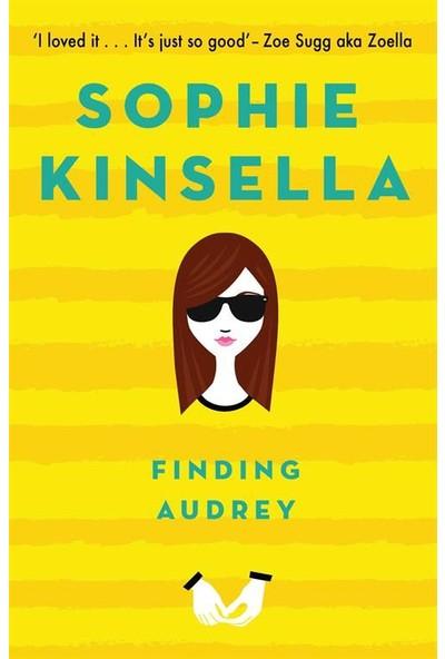 Finding Audrey - Sophie Kinsella