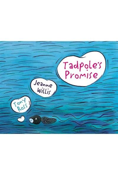 Tadpole's Promise - Jeanne Willis