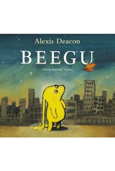 Beegu - Alexis Deacon