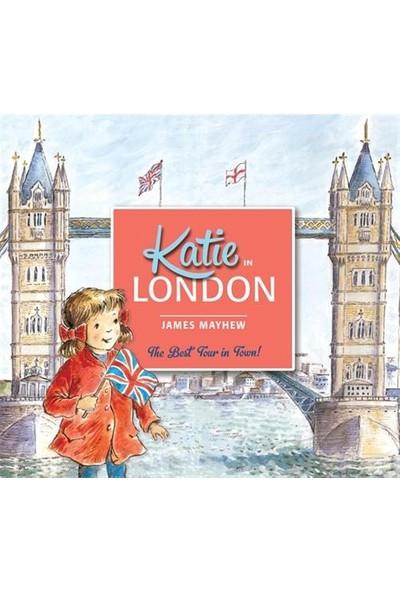 Katie in London - James Mayhew
