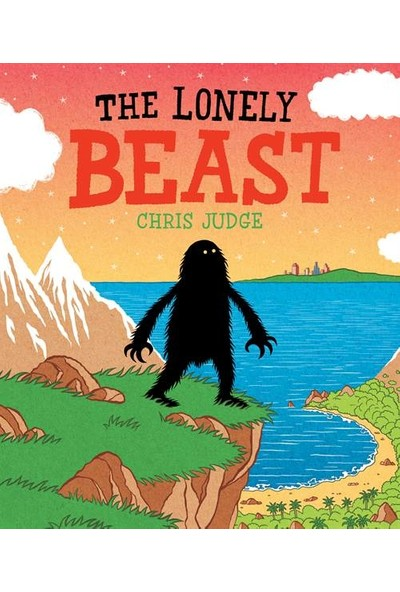 The Lonely Beast - Chris Judge