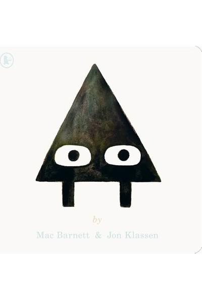 Triangle - Mac Barnett