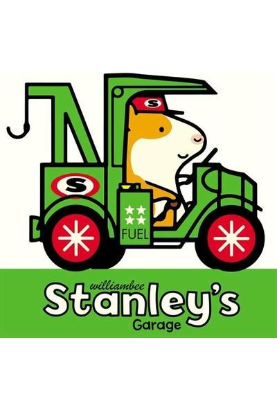 Stanley's Garage - William Bee