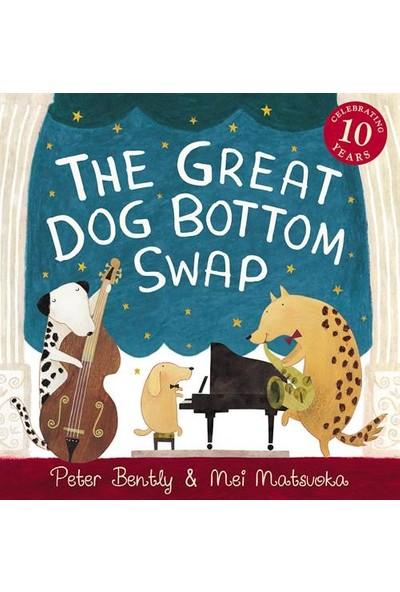 The Great Dog Bottom Swap - Peter Bentley