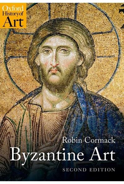 Byzantine Art - Robin Cormack