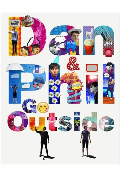 Dan And Phil Go Outside - Dan Lester, Phil Howell