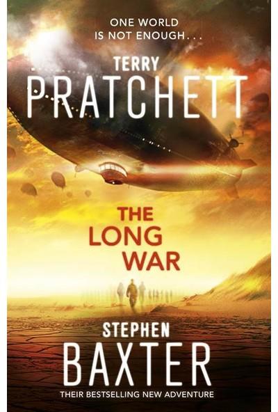 The Long War (The Long Earth 2) - Terry Pratchett