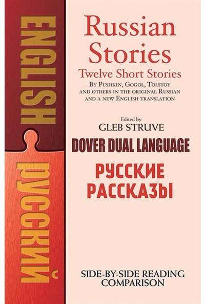 Russian Stories (Dual Language) - Gleb Struve