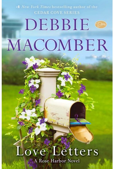Love Letters (hardcover) - Debbie Macomber