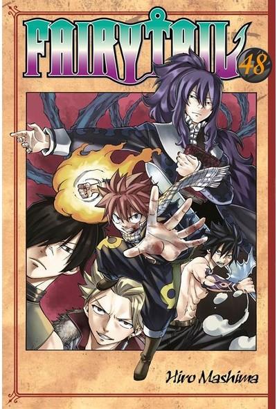 Fairy Tail 48 - Hiro Mashima