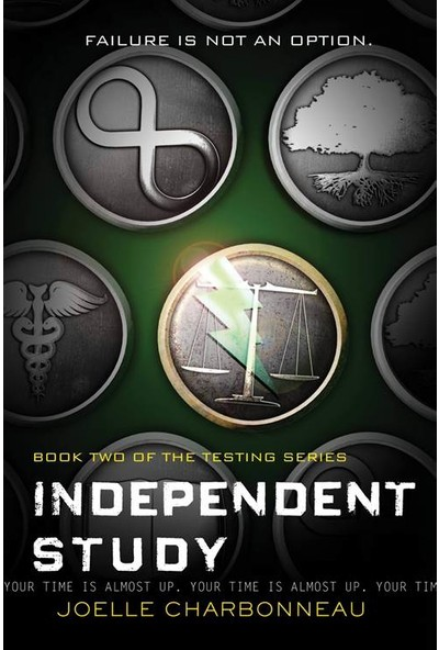 Independent Study (The Testing 2) - Joelle Charbonneau