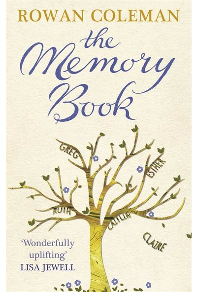 The Memory Book - Rowan Coleman