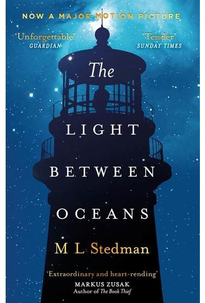 The Light Between Oceans - M. L. Stedman