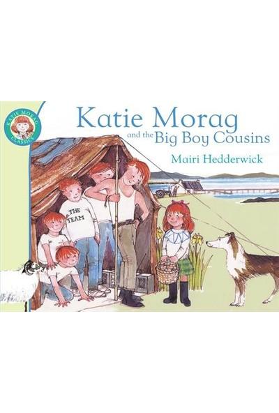 Katie Morag And The Big Boy Cousins - Mairi Hedderwick