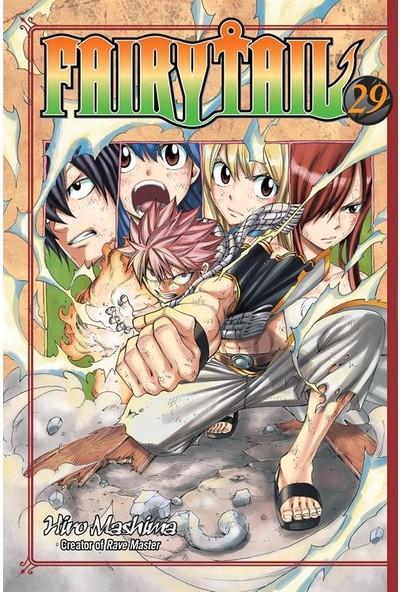 Fairy Tail 29 - Hiro Mashima