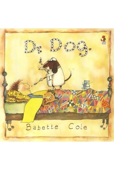 Doctor Dog - Babette Cole